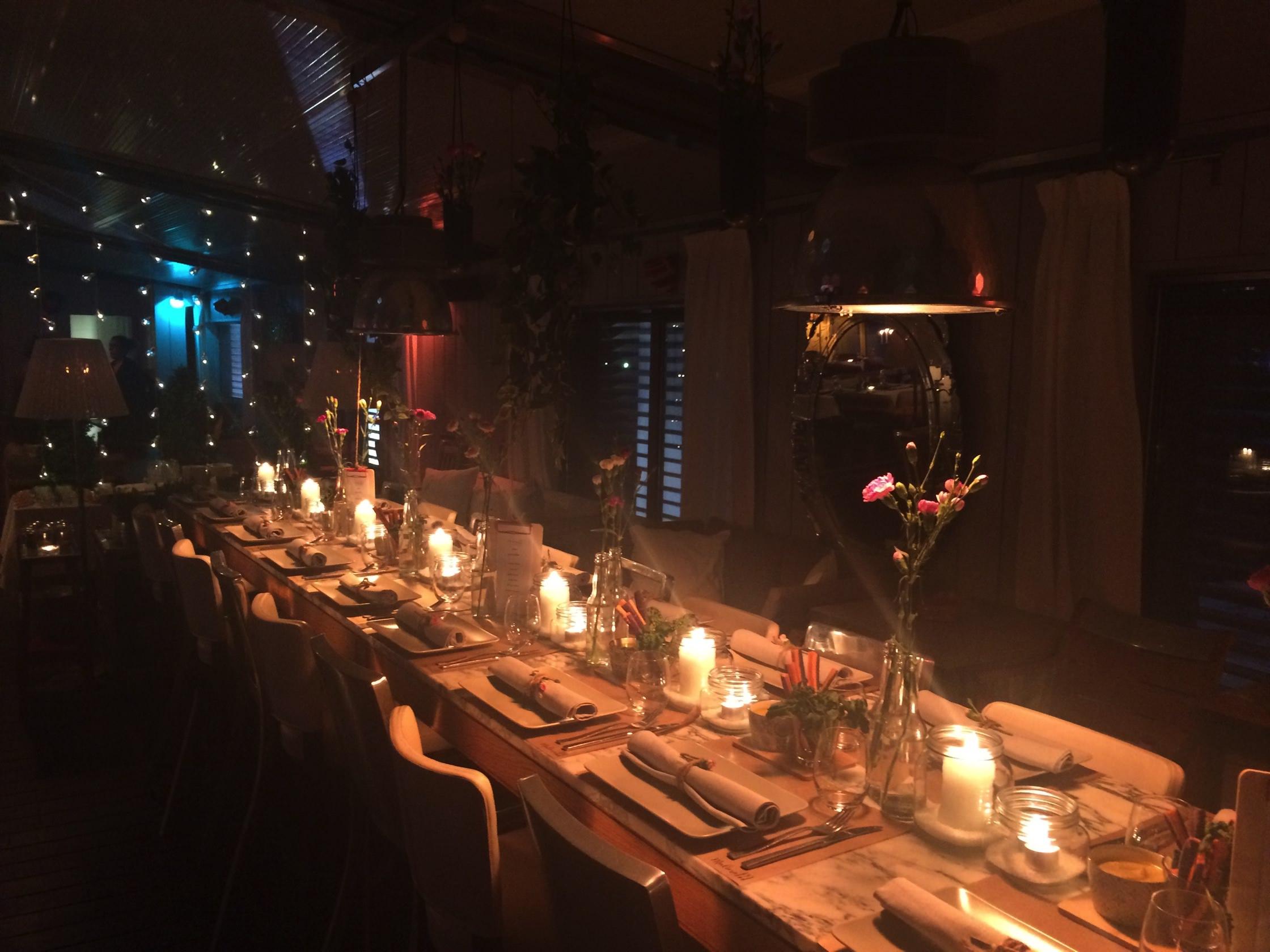 Lieu Mariage Monaco Gastronomique