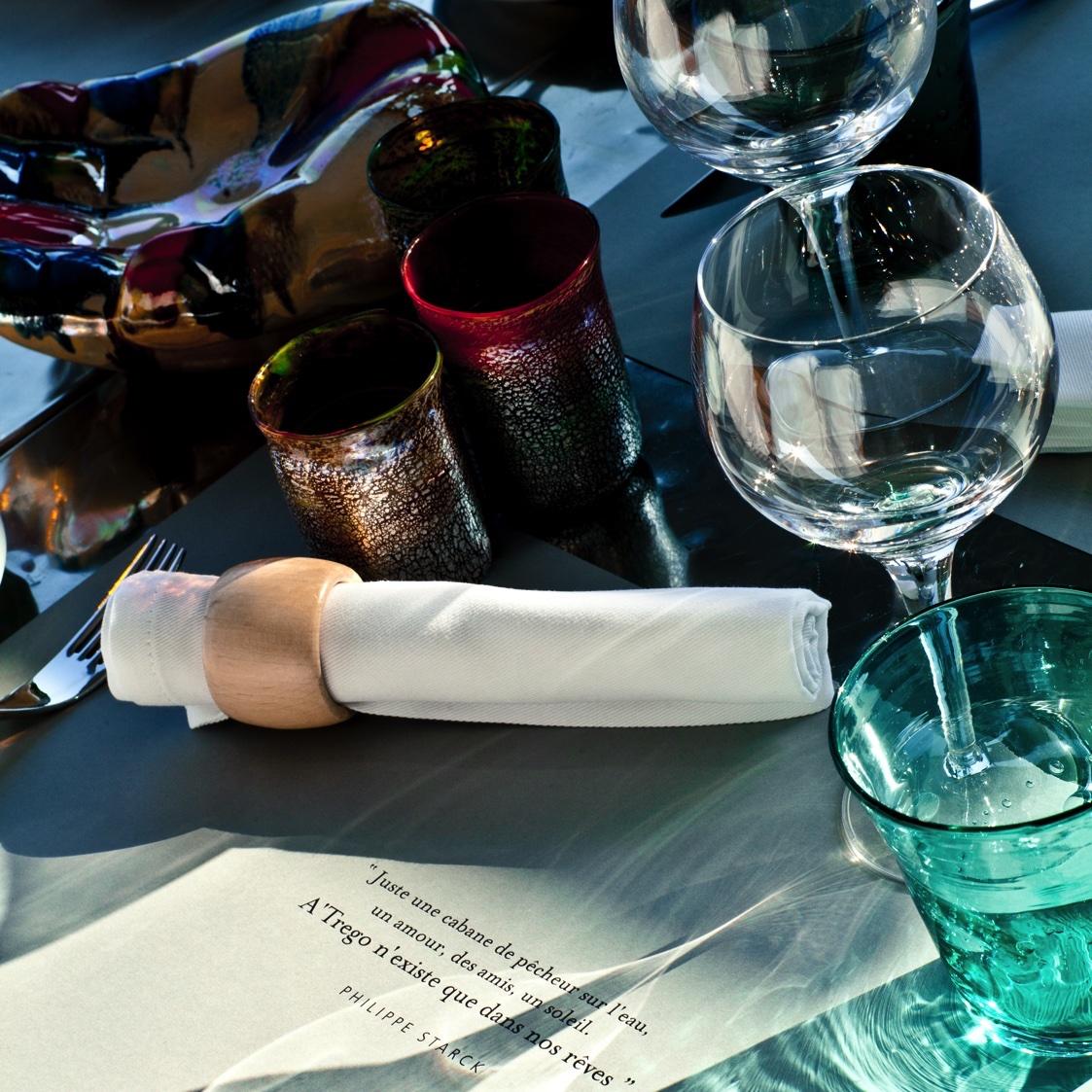 Restaurant Monaco Cap d'Ail
