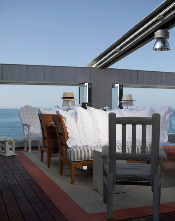 Restaurant Cap d'ail Monaco